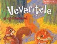 Valorile mele - Veveritele si optimismul editie 2012
