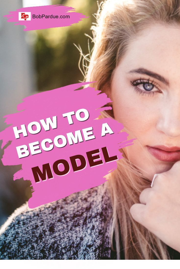 Secrets Revealed! Now you can learn how to become a model and work
