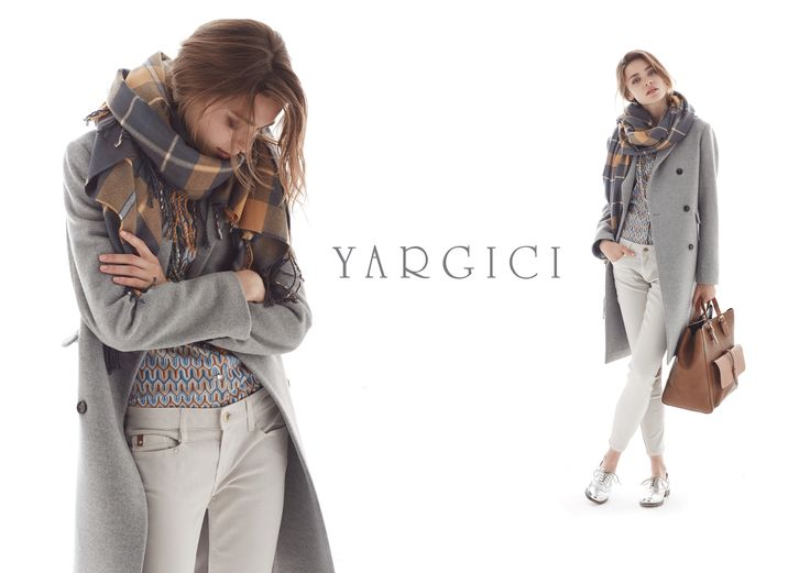 YARGICI Autumn-Winter 2014