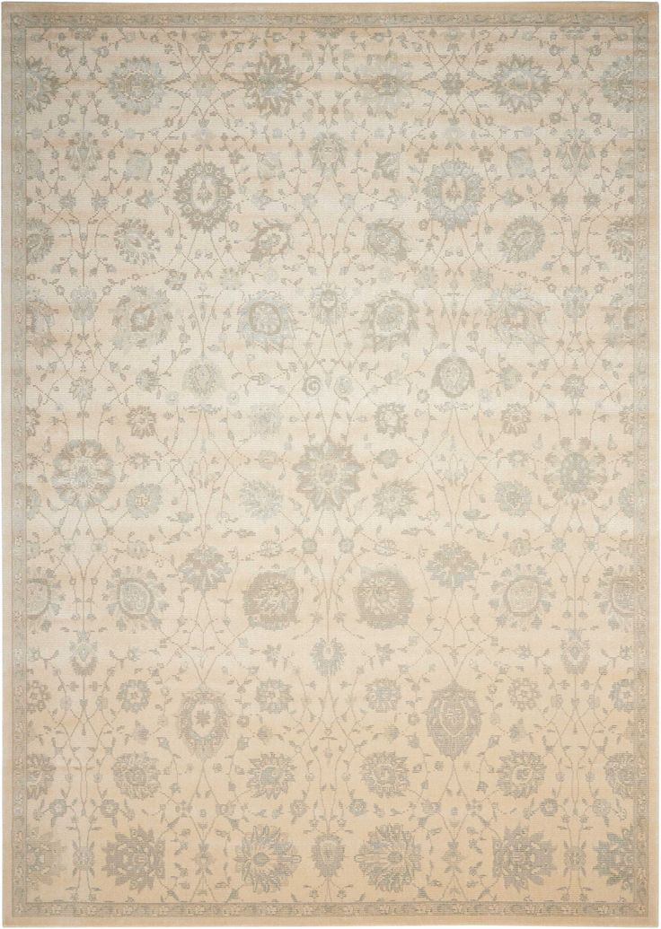 LUMINANCE LUM06 CREAM - LUMINANCE - Area Rugs - Products