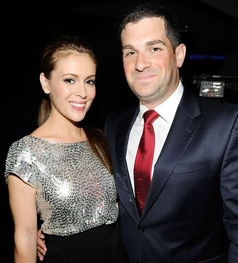 Alyssa Milano Pregnant, Expecting Second Child With David Bugliari - Us Weekly