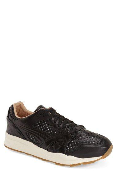 PUMA 'XT2' Leather Sneaker (Men). #puma #shoes #