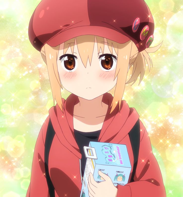 UMR [Himouto! Umaru-chan] - Checkout more news on http://ift.tt/1dTOCQZ