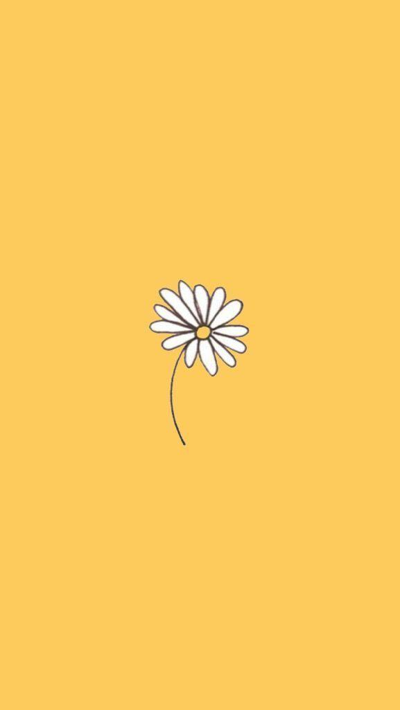 yellow background background yellow Iphone