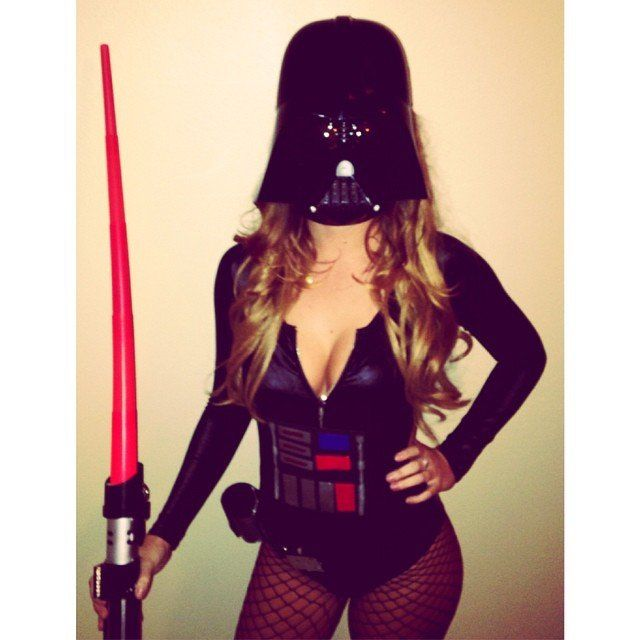 Most Popular Costumes For Women | 2015 | POPSUGAR Love