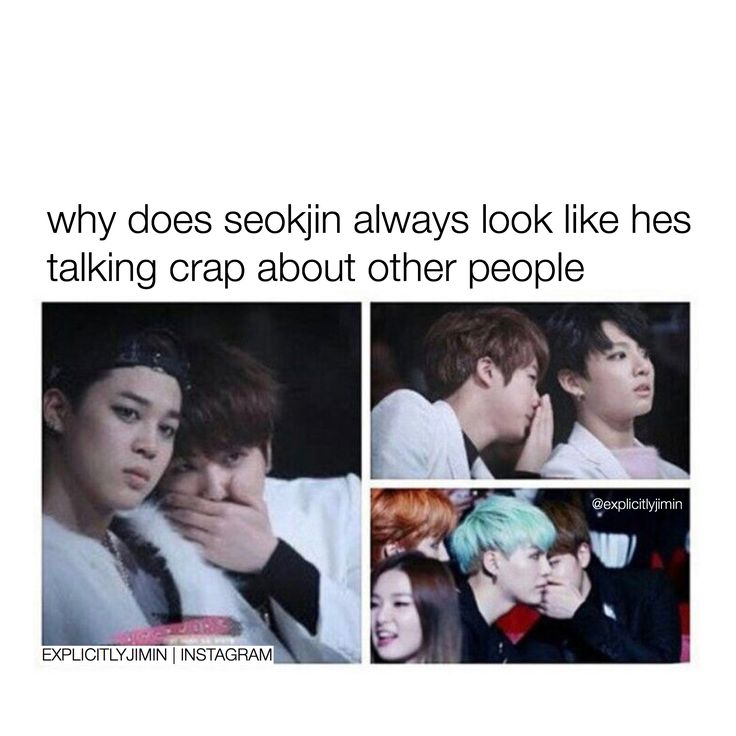 The reactions of the other members only help prove this statement.