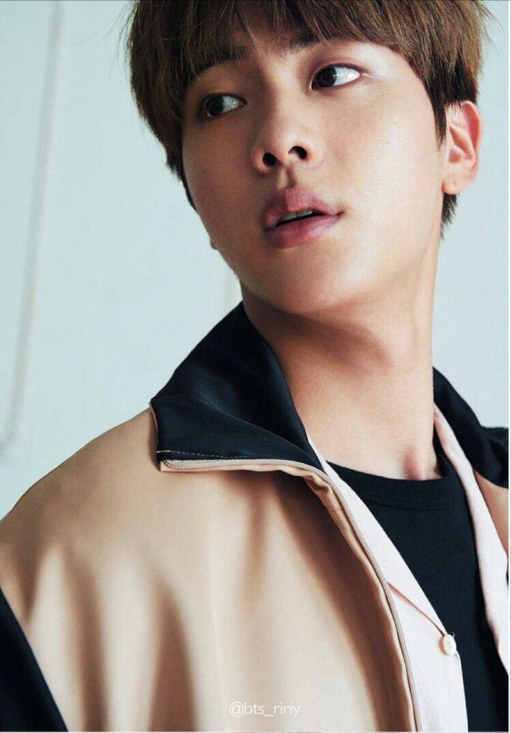 금 색즌 Kim Seokjin backwards is Nijkeos Mik which means perfection in a language that should exist.