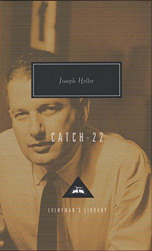 Catch-22 (Everyman's Library) by Joseph Heller