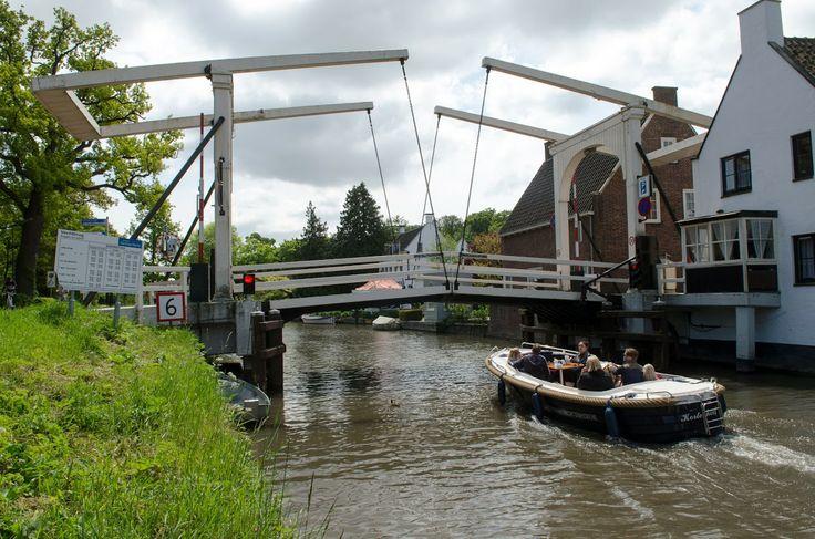 Sluis bij Breukelen