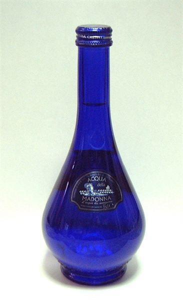 Acqua Della Madonna  www.mineralky.com