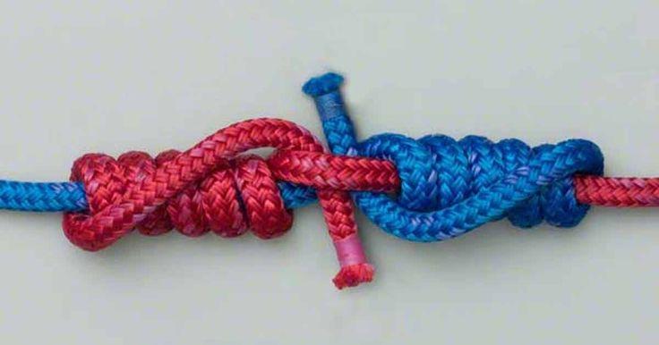 Cele mai bune noduri prelungitoare. Noduri pescărești între un fir textil și monofilament