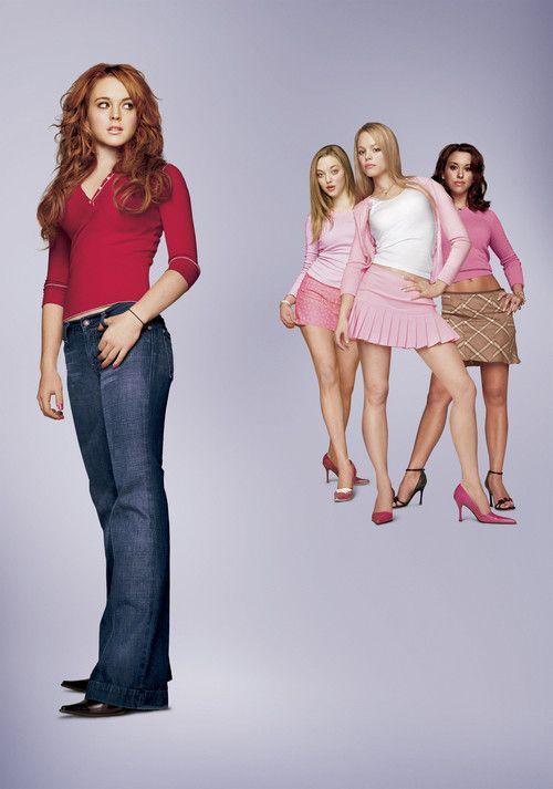 Watch Mean Girls 2004 Full Movie Online Free