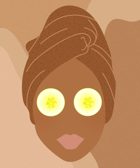 Read this before you get a facial this weekend