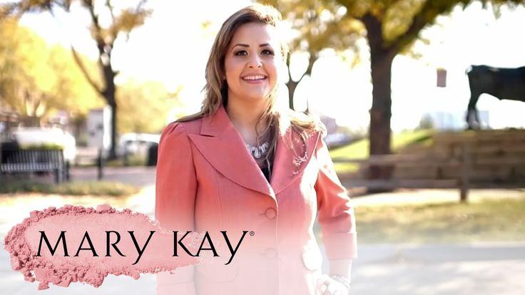 La historia de Karime: Descubre tu por qué - Mary Kay
