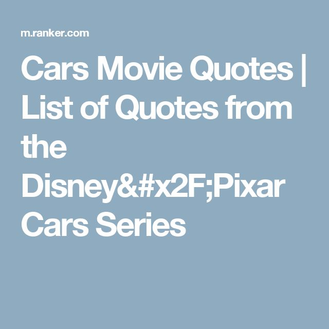 My New Car Quotes: 1000+ Car Quotes On Pinterest