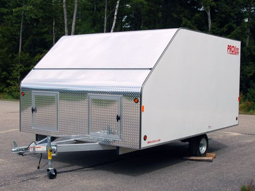 d3daf25768eebef6cd4a8970830c4ec6 snowmobile trailers aluminum trailer best 25 snowmobile trailers ideas on pinterest snowmobiles  at creativeand.co