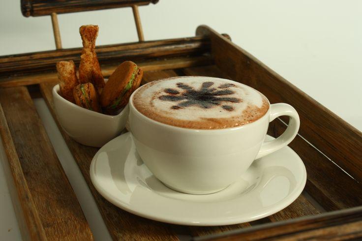 El mejor café del Oriente Antioqueño...