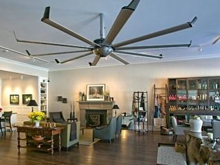 big ass fan for the home pinterest. Black Bedroom Furniture Sets. Home Design Ideas