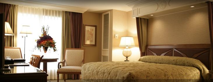 Beau Rivage - Biloxi Hotel and Casino #BiloxiMS - Standard Room