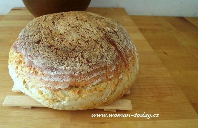 Španělský sýrový chleba mámy Korcové :: WOMAN TODAY 40+ Z BRNĚNSKA