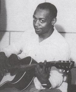 Robert Lockwood 1940's