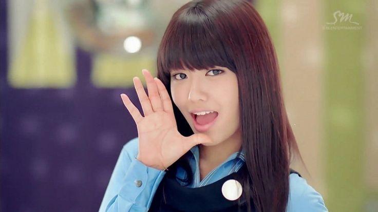 SNSD Sooyoung Dancing Queen