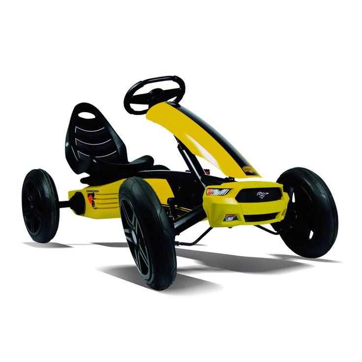 ford mustang gt go kart parts shop fordpartsuk car. Black Bedroom Furniture Sets. Home Design Ideas