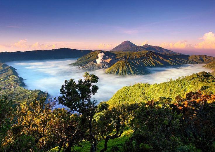 Visit Indonesia: A La Carte Special