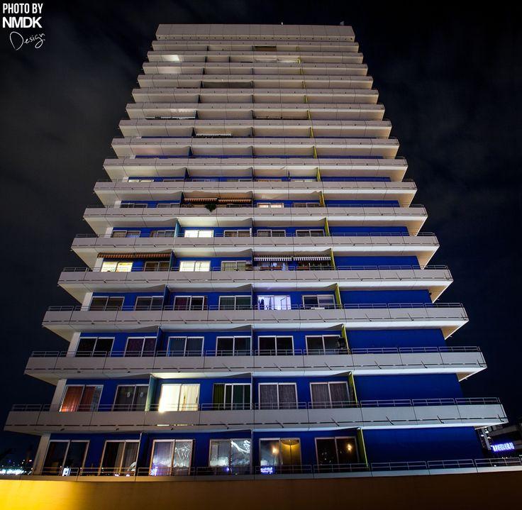 Photo Walk am 28.03.2014 -  hochhaus skyscraper ludwigshafen rhein rhein-galerie architektur photography fotografie nmdkdesign nmdk design mannheim heidelberg limburgerhof photo walk