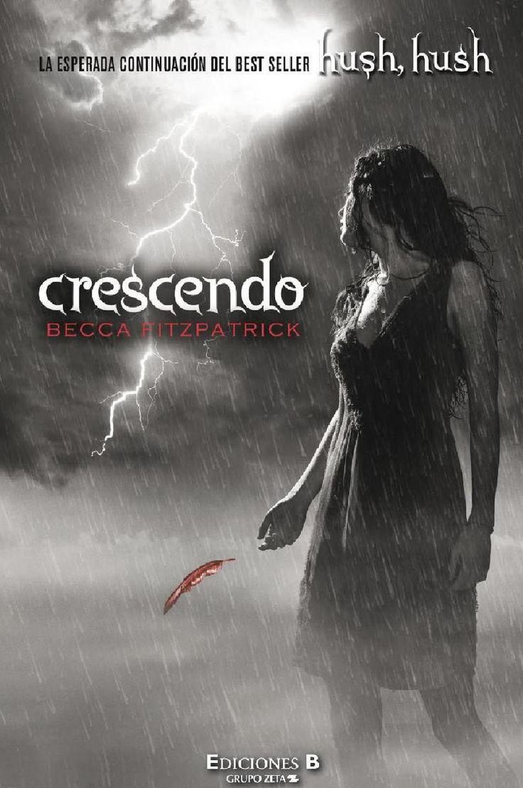 #ClippedOnIssuu from Crescendo (Libro 2, Saga Hush Hush - Becca fitzpatrick)