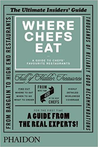 Mejores 55 imgenes de buchliste en pinterest where chefs eat a guide to chefs favourite restaurants amazon solutioingenieria Choice Image