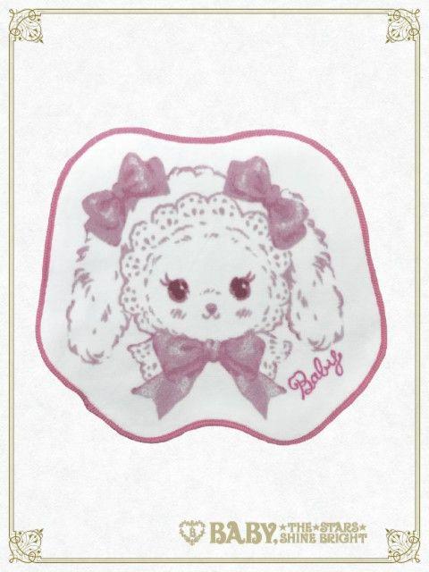 Baby, the Stars Shine Bright: Usakumya's face Towel handkerchief