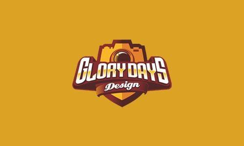 спортивный дизайн лого