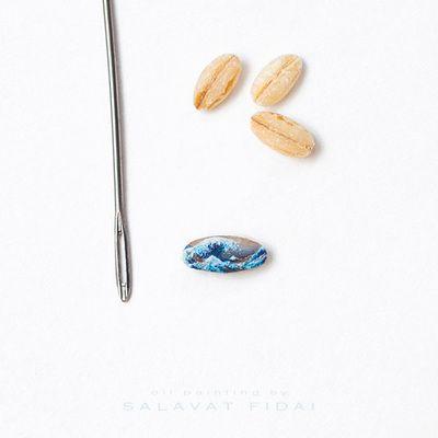 SALAVAT FIDAI - MINIATURE - Salavat Fidai