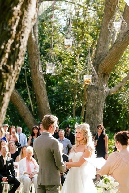 Plan A Wedding Ceremony That Isnt Just Stock Standard And Really Reflects