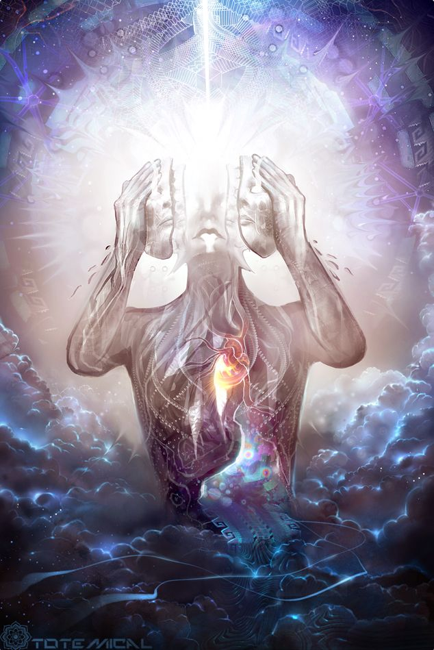 Ihre Realität ist lediglich ein Spiegelbild Ihrer Schwingungen | BEWUSSTscout - Wege zu Deinem neuen BEWUSSTsein: