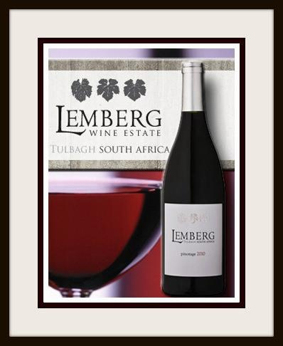 """Pinotage Tasting - Meet the Wineries. Lemberg Wine Estate Pinotage. Sommelier Miguel Chan describes it as - """"Ripe plums, dark cherries, cranberry, earthy note, delicately oaked, probably older oak, spicy cinnamon, cloves and camphor"""" Perfect for winter we say!"""