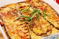 Receita de Moussaka original em receitas de legumes e verduras, veja essa e outras receitas aqui!