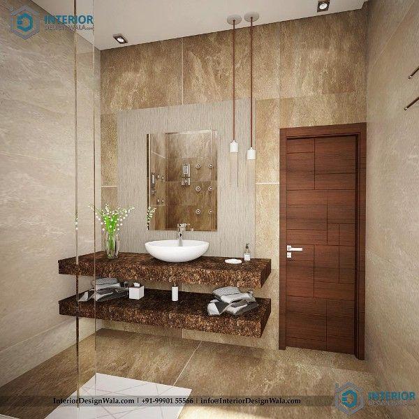 Bathroom Vanity Design With Counter Top Basin Bathroom Design Decor Washbasin Design Bathroom Vanity Designs