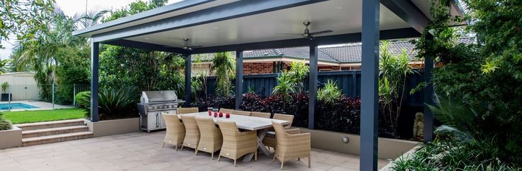Hardiedeck outdoor areas - Google Search