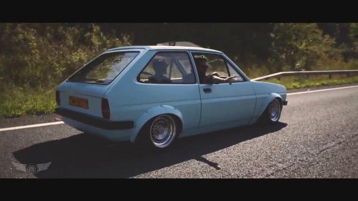 Ford Fiesta Mk1 '81      #ClassicFord #OldSkoolFord #RetroFord #FastFord #PerformanceFord #Ford #FordFiesta #Mk1Fiesta #Crossflow #ClassicCar #RetroCar #RetroCars_ #WhoreYourFord #FordsOfInstagram #CarThrottle
