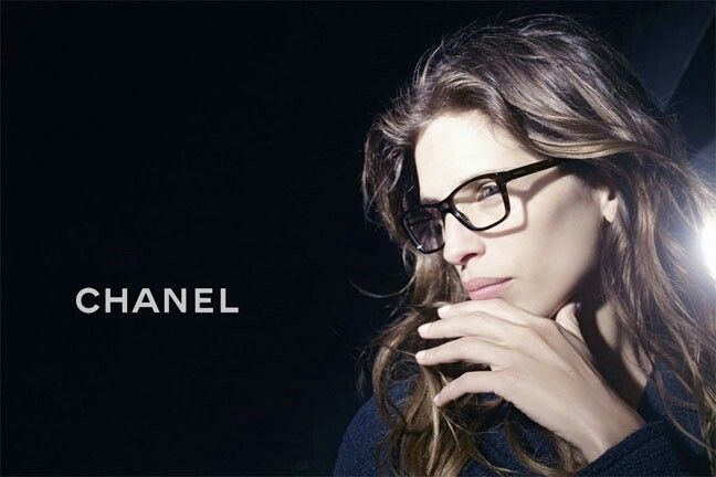 Chanel glasses love these 3rd pick