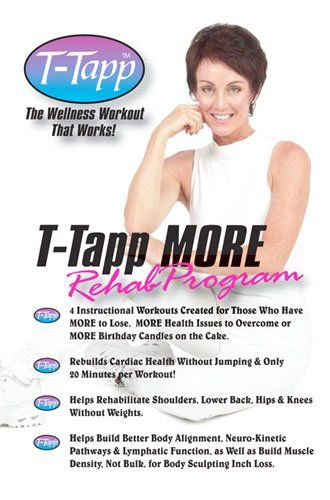 What Is The T-Tapp Workout?