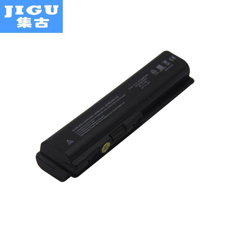 JIGU Laptop Battery For HP Compaq Pavilion dv4 G50 G50-100 G61 G71 HDX16 Presario CQ40  CQ41 CQ45 CQ50-100 CQ50