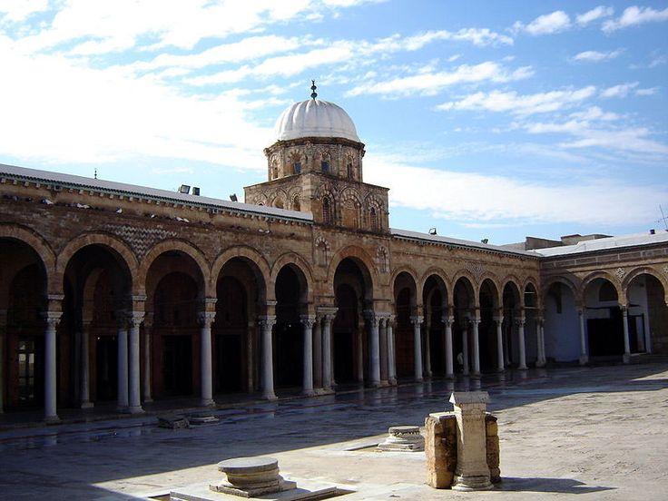 Bildergebnis für Arkaden Moschee