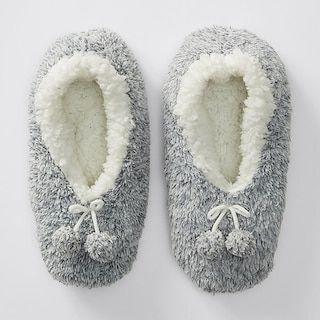 Snoozees Home Socks