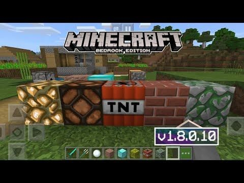 Minecraft 1 8 0 10 Có Sẵn Faithful 128x Texture Pack