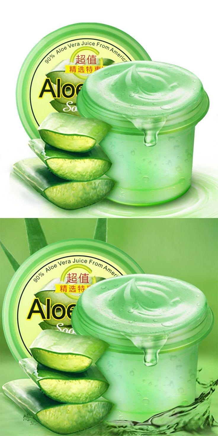 [Visit to Buy] Perfect aloe vera gel to blain to imprint blain scar concave hole acne cream  Hot Sale #Advertisement