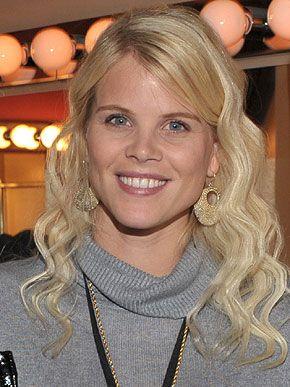 Elin Nordegren. Biography, news, photos and videos