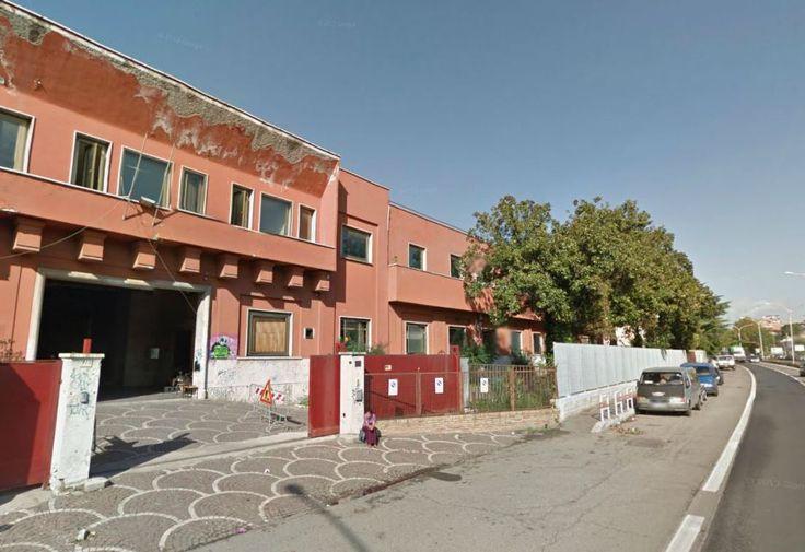 Centro rom via Salaria, sgombero disabile per attuazione Diritti Umani